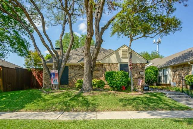 2839 Prescott Drive, Carrollton, TX 75006 (MLS #14564174) :: RE/MAX Pinnacle Group REALTORS