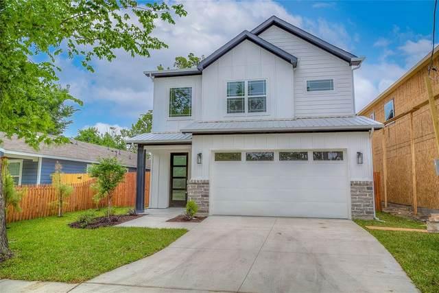 3406 Ladd Street, Dallas, TX 75212 (MLS #14564190) :: 1st Choice Realty