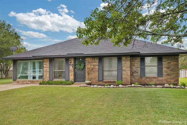 127 Falcon Drive, Bossier City, LA 71111 (MLS #14564243) :: Wood Real Estate Group