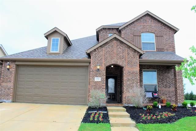 1729 Kaiser Cove, Argyle, TX 76226 (MLS #14564245) :: Wood Real Estate Group