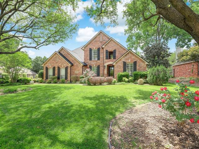 723 Wyndsor Creek Drive, Southlake, TX 76092 (MLS #14564262) :: Wood Real Estate Group