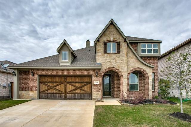 648 Fox View Drive, Fort Worth, TX 76131 (MLS #14564291) :: Real Estate By Design
