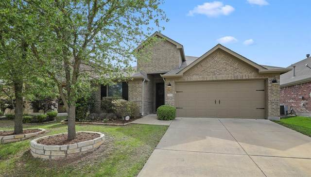 2504 Barranca Way, Mckinney, TX 75069 (MLS #14564295) :: The Kimberly Davis Group