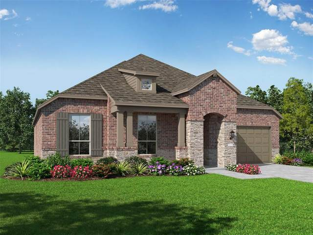 1619 Salvatore Lane, McLendon Chisholm, TX 75032 (MLS #14564333) :: Team Hodnett