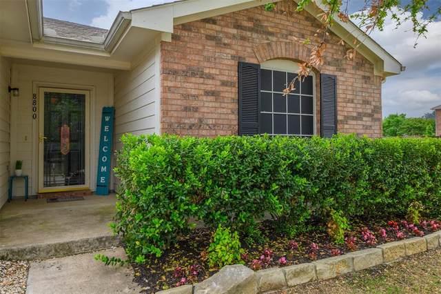 8800 King Ranch Drive, Cross Roads, TX 76227 (MLS #14564337) :: Wood Real Estate Group