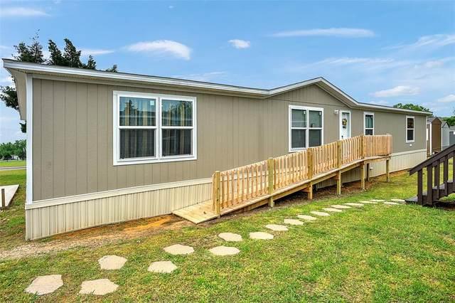 203 Roelke Drive, Knollwood, TX 75092 (MLS #14564357) :: The Kimberly Davis Group