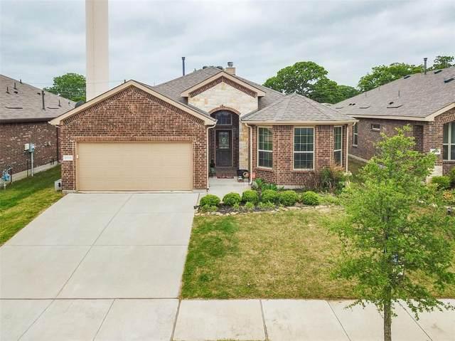 4512 Gunnison Drive, Denton, TX 76208 (MLS #14564365) :: Wood Real Estate Group