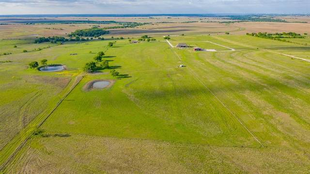 15900-B Fm 2331, Godley, TX 76044 (MLS #14564366) :: All Cities USA Realty