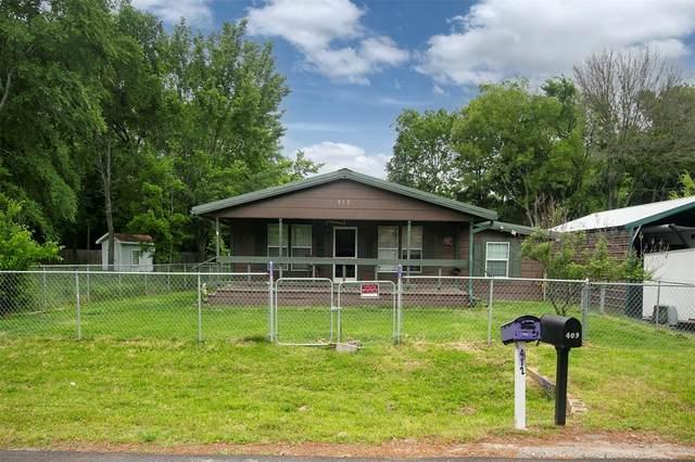 412 Oahu Loop, Tool, TX 75143 (#14564373) :: Homes By Lainie Real Estate Group