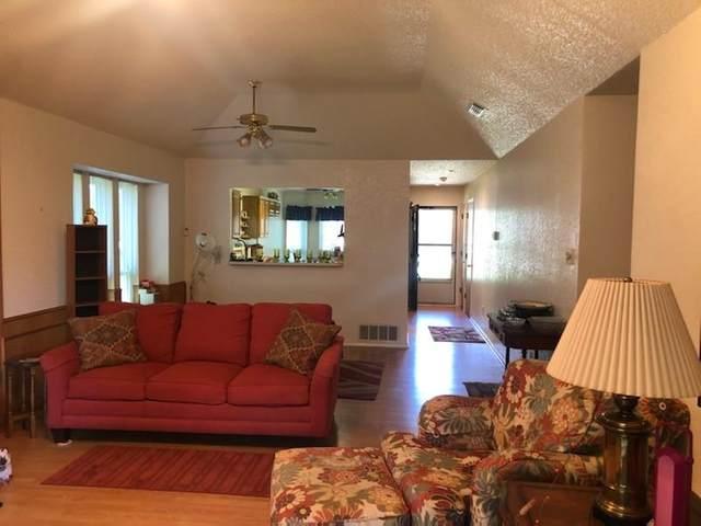 1417 Gainsborough Way, Fort Worth, TX 76134 (MLS #14564397) :: Wood Real Estate Group