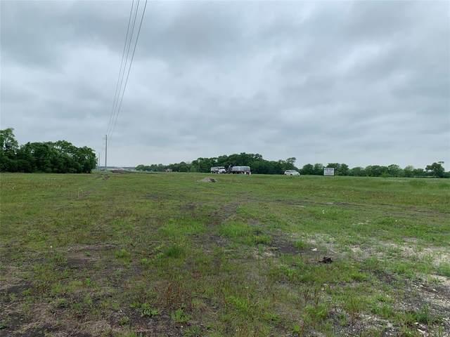 TBD Fm 121, Anna, TX 75409 (MLS #14564420) :: Craig Properties Group