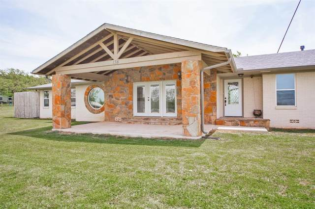 138 Silver Street, Bowie, TX 76230 (MLS #14564437) :: Wood Real Estate Group