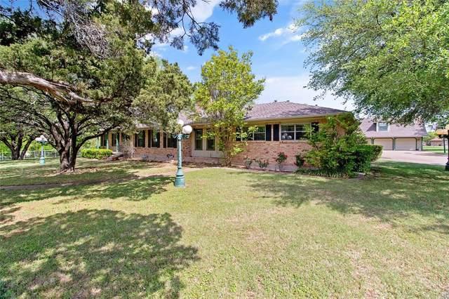 2802 Cinnamon Spring Street, Glenn Heights, TX 75154 (MLS #14564462) :: Real Estate By Design