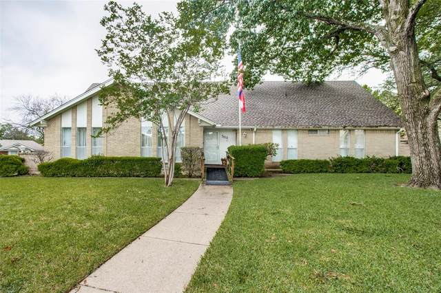 5610 Elm Valley Lane, Dallas, TX 75232 (MLS #14564481) :: VIVO Realty