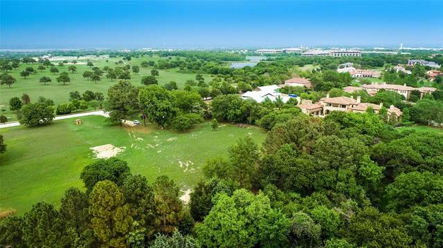 2562 Dove Road, Westlake, TX 76262 (MLS #14564494) :: The Mitchell Group