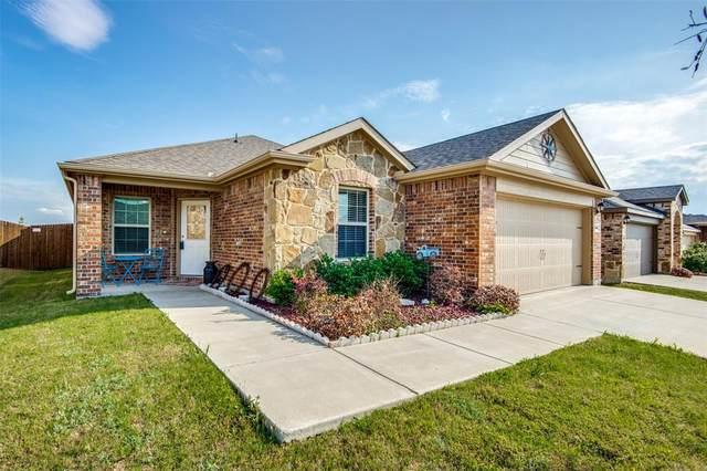 905 Quartz Trail, Princeton, TX 75407 (MLS #14564498) :: Premier Properties Group of Keller Williams Realty
