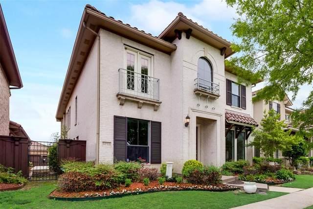 6755 San Fernando, Irving, TX 75039 (MLS #14564506) :: Wood Real Estate Group