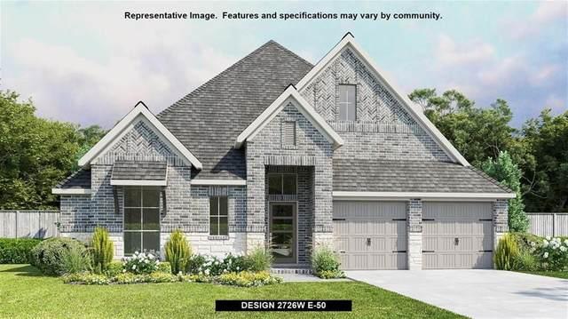 5732 Lake Jackson Drive, Fort Worth, TX 76126 (MLS #14564521) :: Team Hodnett