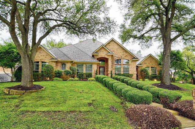 501 Green Meadow Street N, Colleyville, TX 76034 (MLS #14564535) :: All Cities USA Realty