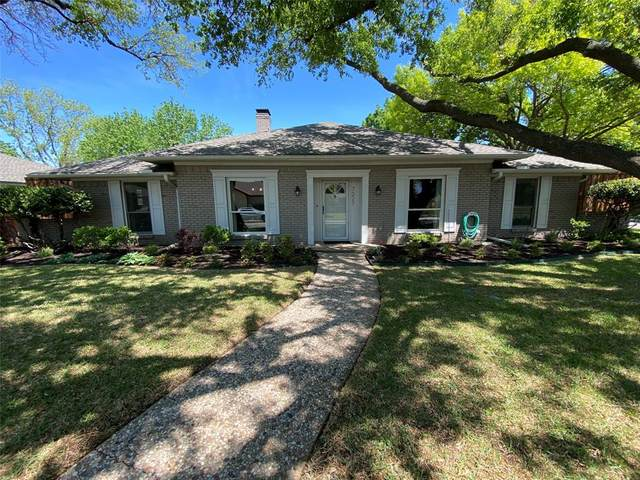 7227 Bluefield Drive, Dallas, TX 75248 (MLS #14564568) :: Wood Real Estate Group
