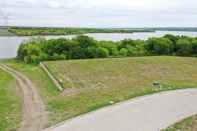 5201 Havana Drive, Mansfield, TX 76063 (MLS #14564570) :: The Mitchell Group