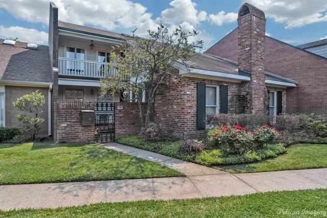 19 Tealwood Street, Shreveport, LA 71104 (MLS #14564589) :: Real Estate By Design