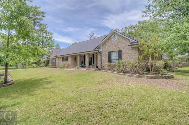 4901 Old Oak Drive, Benton, LA 71006 (MLS #14564597) :: Real Estate By Design