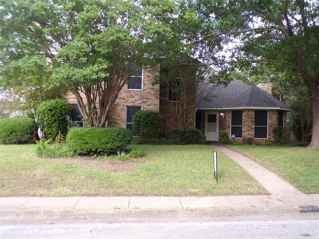 1025 Heath Circle, Cedar Hill, TX 75104 (MLS #14564598) :: Real Estate By Design