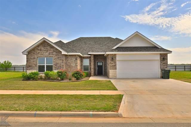 1801 Paras Avenue, Abilene, TX 79601 (#14564604) :: Homes By Lainie Real Estate Group