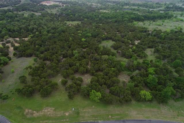 1048 Mountain Bluebird Court, Possum Kingdom Lake, TX 76449 (MLS #14564606) :: Wood Real Estate Group