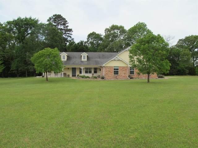 2770 County Road 4760, Winnsboro, TX 75494 (MLS #14564607) :: Wood Real Estate Group