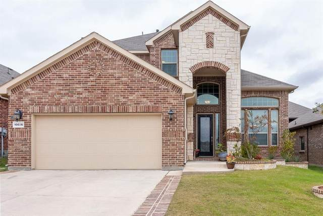 10036 Bodega Bay Road, Fort Worth, TX 76177 (MLS #14564622) :: Wood Real Estate Group