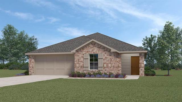 3123 Channing Drive, Forney, TX 75126 (MLS #14564646) :: Wood Real Estate Group