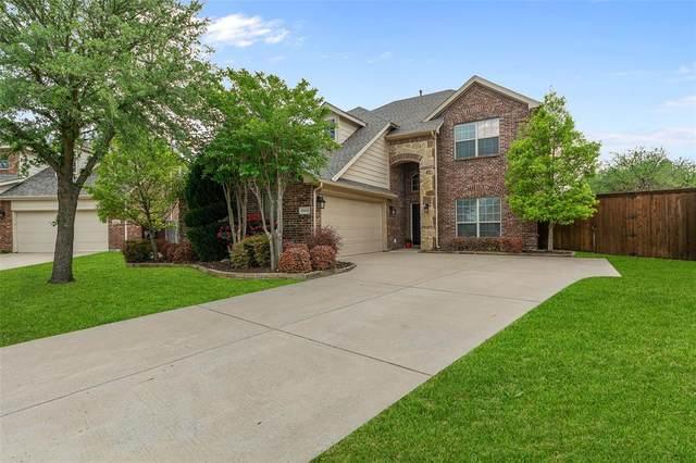 10520 Canyon Lake, Mckinney, TX 75072 (MLS #14564667) :: Wood Real Estate Group