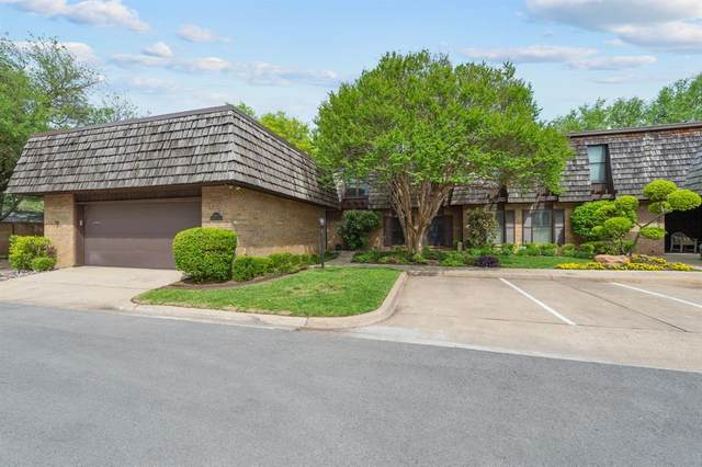 3003 Hartwood Court, Fort Worth, TX 76109 (MLS #14564675) :: The Mitchell Group