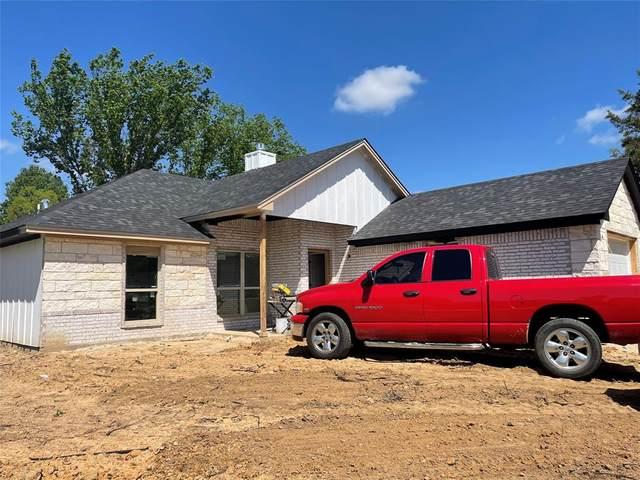 217 Birchwood, Azle, TX 76020 (MLS #14564683) :: The Hornburg Real Estate Group