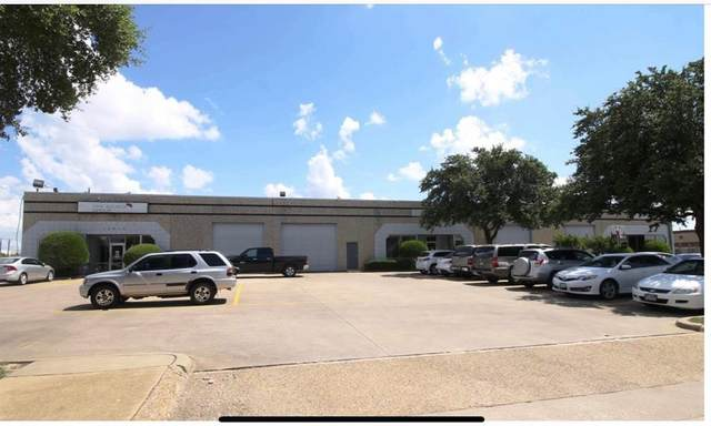 10810 Alder Circle, Dallas, TX 75238 (MLS #14564687) :: VIVO Realty