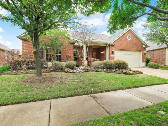 7213 Neches Pine Drive, Frisco, TX 75036 (MLS #14564691) :: Jones-Papadopoulos & Co