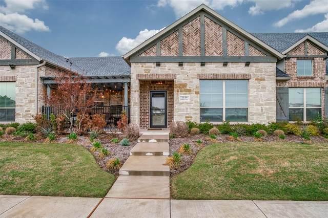 1150 Foxglove Lane, Prosper, TX 75078 (MLS #14564697) :: Jones-Papadopoulos & Co