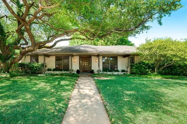 4315 Royal Ridge Drive, Dallas, TX 75229 (MLS #14564698) :: RE/MAX Pinnacle Group REALTORS
