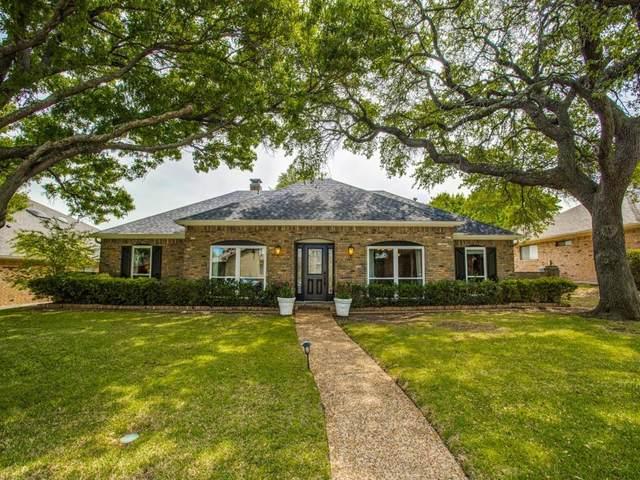 7724 Lone Moor Circle, Dallas, TX 75248 (MLS #14564720) :: Wood Real Estate Group