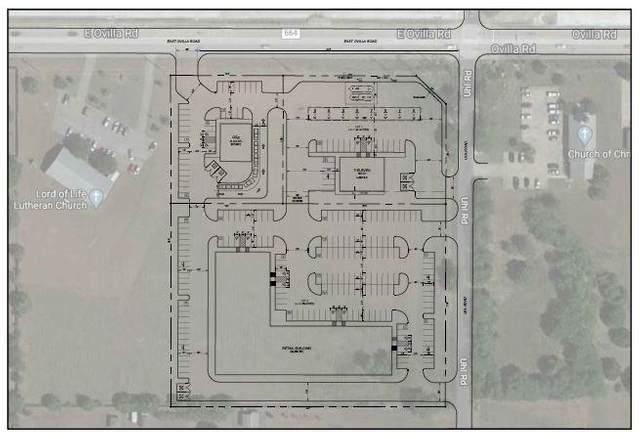TBD E Ovilla Road, Glenn Heights, TX 75154 (MLS #14564733) :: The Kimberly Davis Group