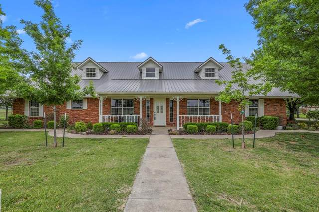 7254 Barthold Road, Denton, TX 76207 (MLS #14564748) :: Real Estate By Design