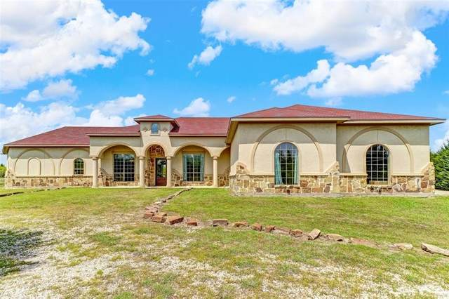 6008 W Interstate 30, Royse City, TX 75189 (MLS #14564769) :: Rafter H Realty