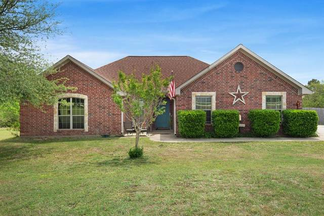 11848 Meadow Creek Drive, Brownsboro, TX 75756 (MLS #14564805) :: The Kimberly Davis Group