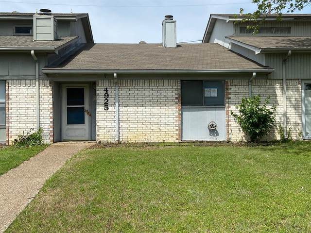 4925 Maryanna Way, North Richland Hills, TX 76180 (MLS #14564807) :: The Star Team   JP & Associates Realtors