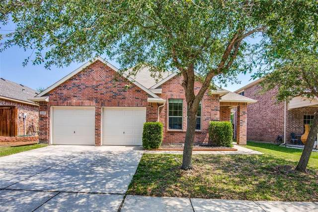 5540 Crestwood Drive, Prosper, TX 75078 (MLS #14564809) :: Premier Properties Group of Keller Williams Realty