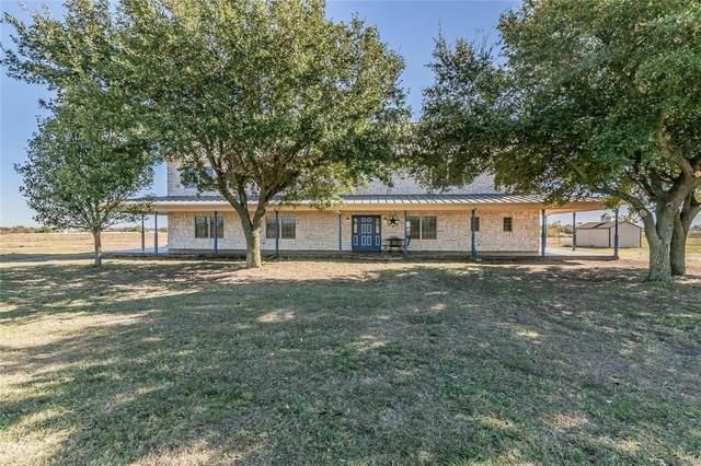 14320 County Road 511, Venus, TX 76084 (MLS #14564828) :: The Chad Smith Team
