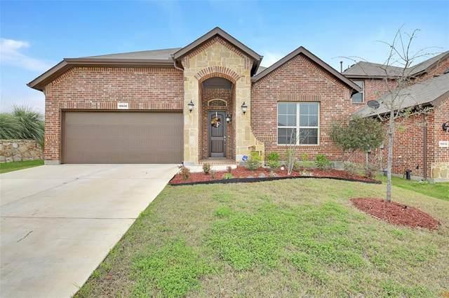 10036 Tule Lake Road, Fort Worth, TX 76177 (MLS #14564844) :: Wood Real Estate Group