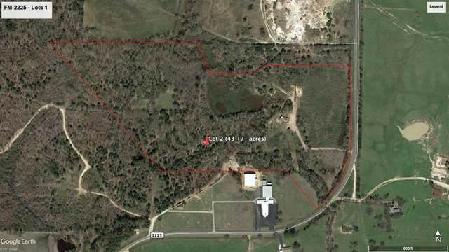 Lot 2 Fm 2225, Quitman, TX 75783 (MLS #14564847) :: Real Estate By Design